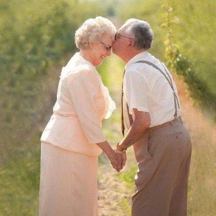 Пара пенсионера секс видео спасибо))