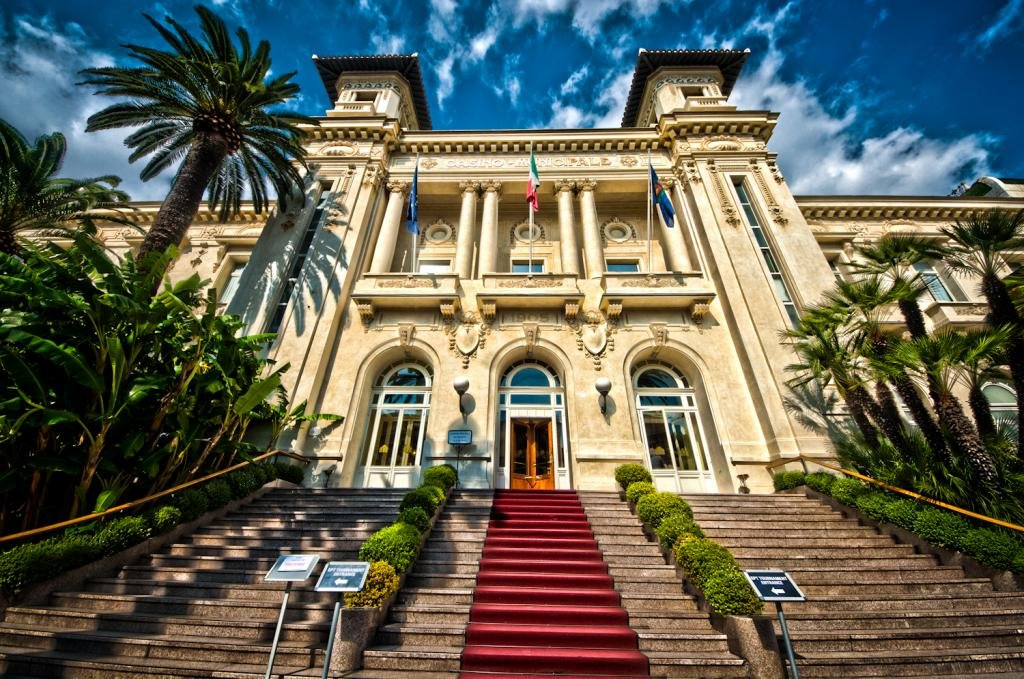 Casino del duca italia