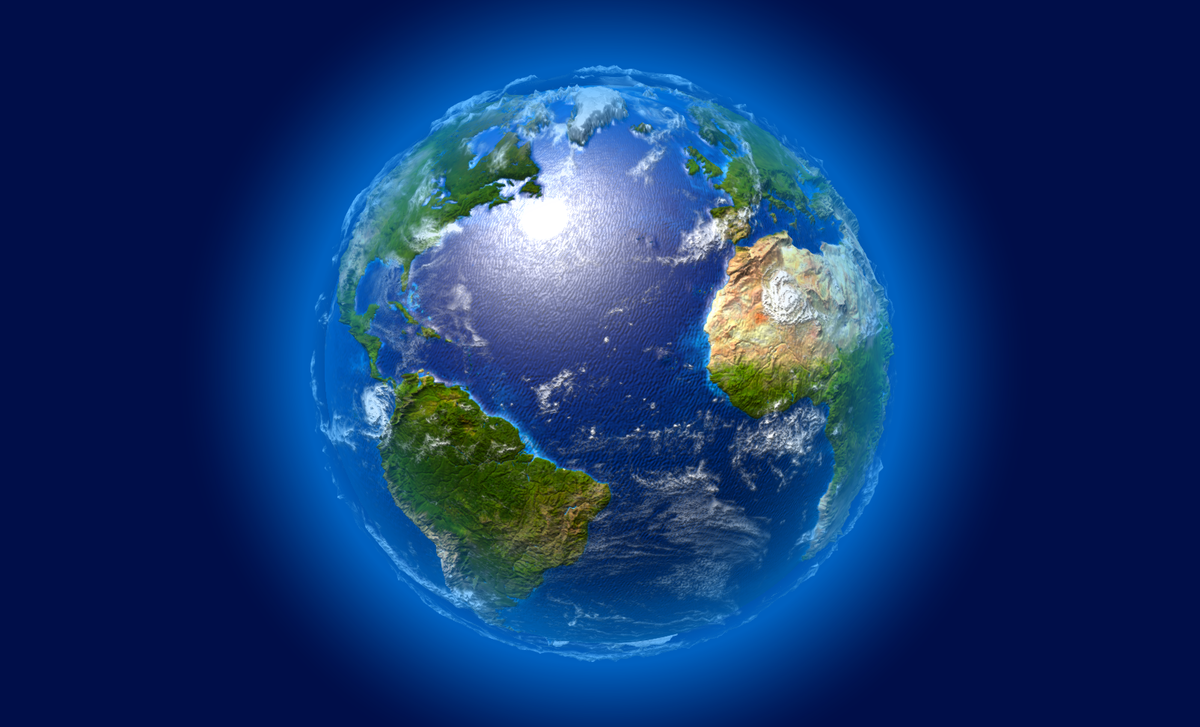Картинки планеты земля для дошкольников