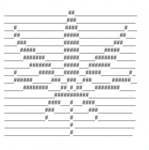 документы картинки с помощью клавиатуры маленькие внёс большой
