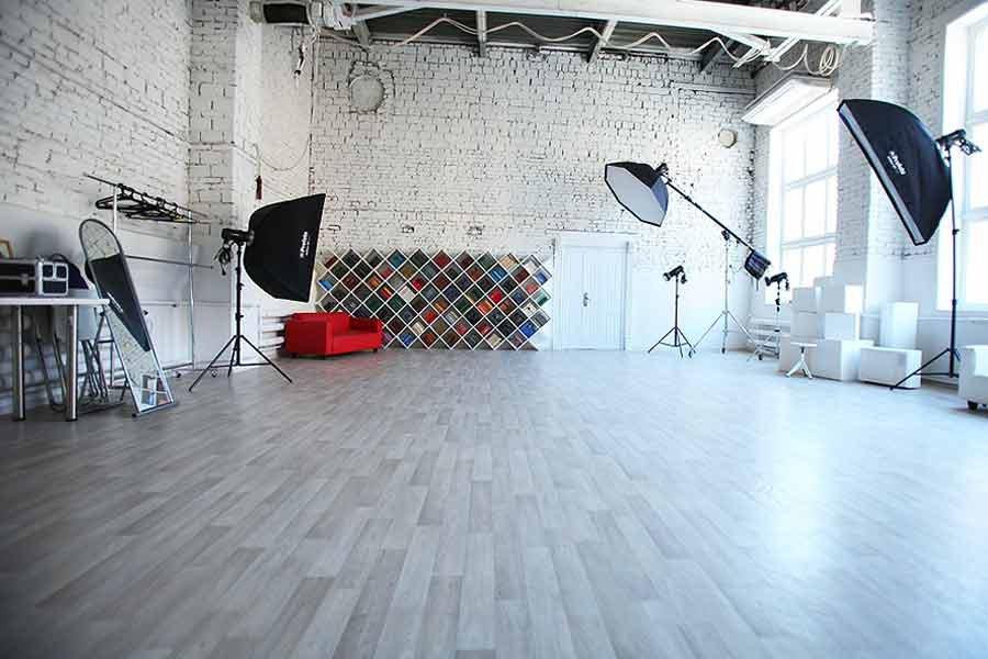аренда комнат для фотосессии вокалисток можно даже
