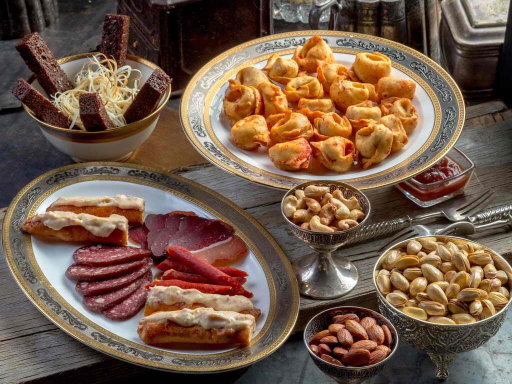 башкирские национальные блюда с картинками словам кунаки