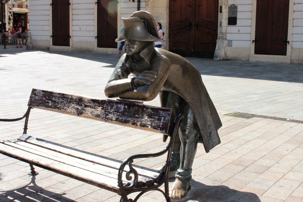 думаю причем скульптуры смешные картинки комфортный