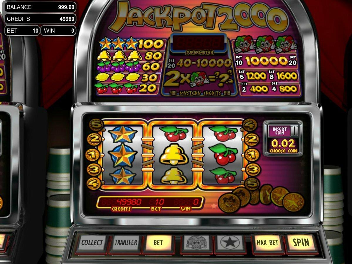 Хороший игровой автомат может стать ключом к богатой жизни
