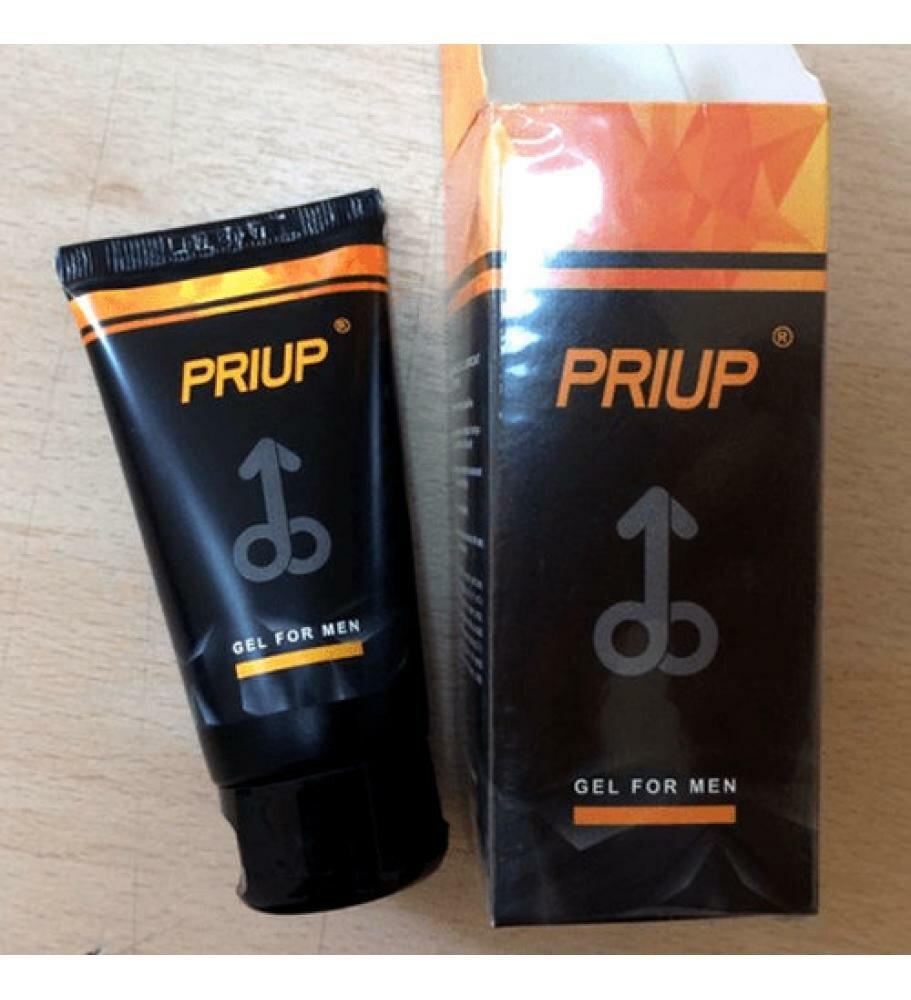 PriUp для увеличения члена в Люберцах