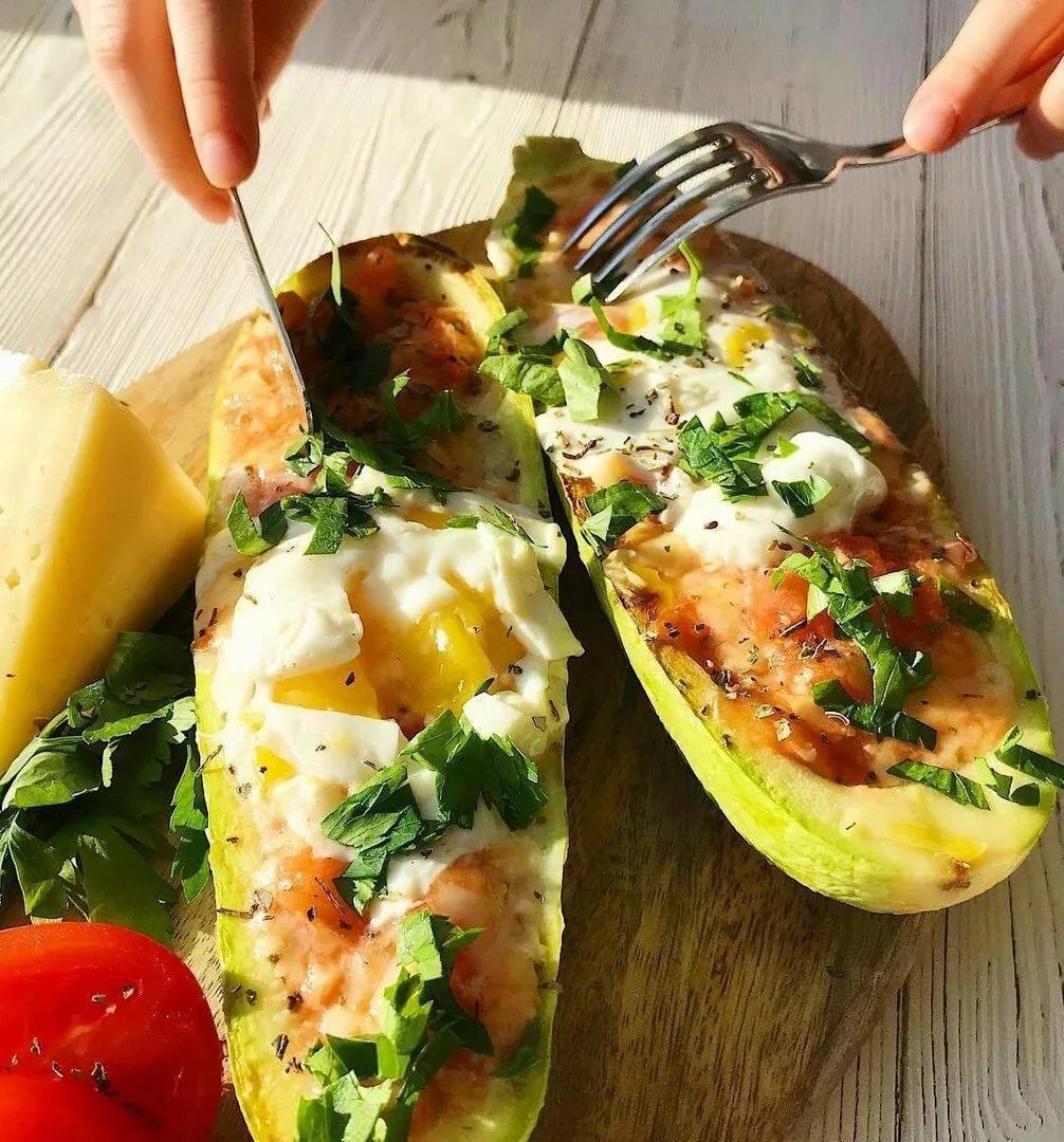 ссылка пост кабачки на завтрак рецепты с фото быстро лечебный эффект