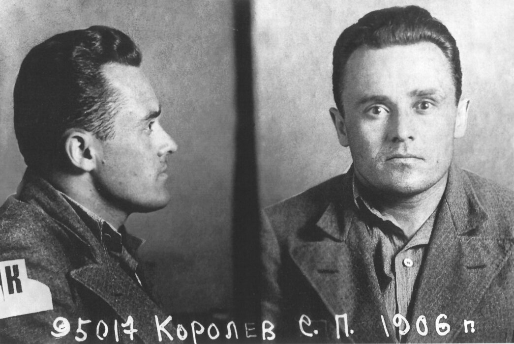 27 сентября 1938 года приговорен к 10 годам заключения Сергей Павлович Королев
