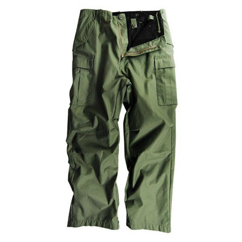 Защитные штаны Alpha