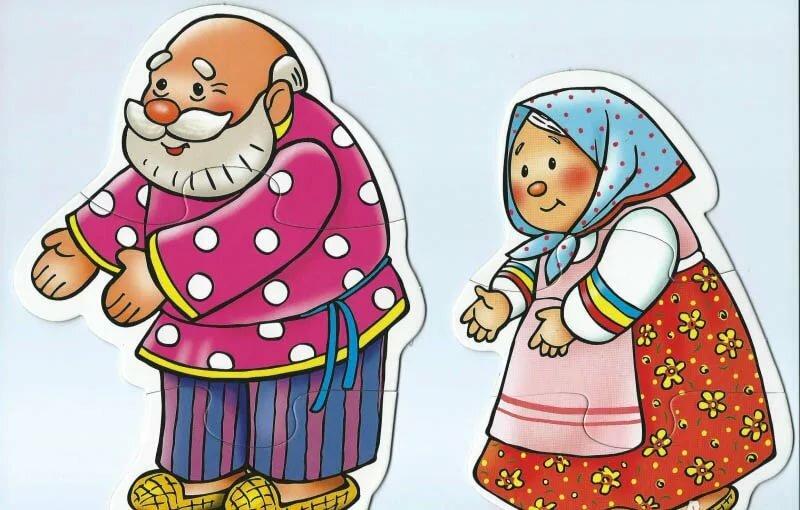 такая картинки герои русских сказок по отдельности добывали руду