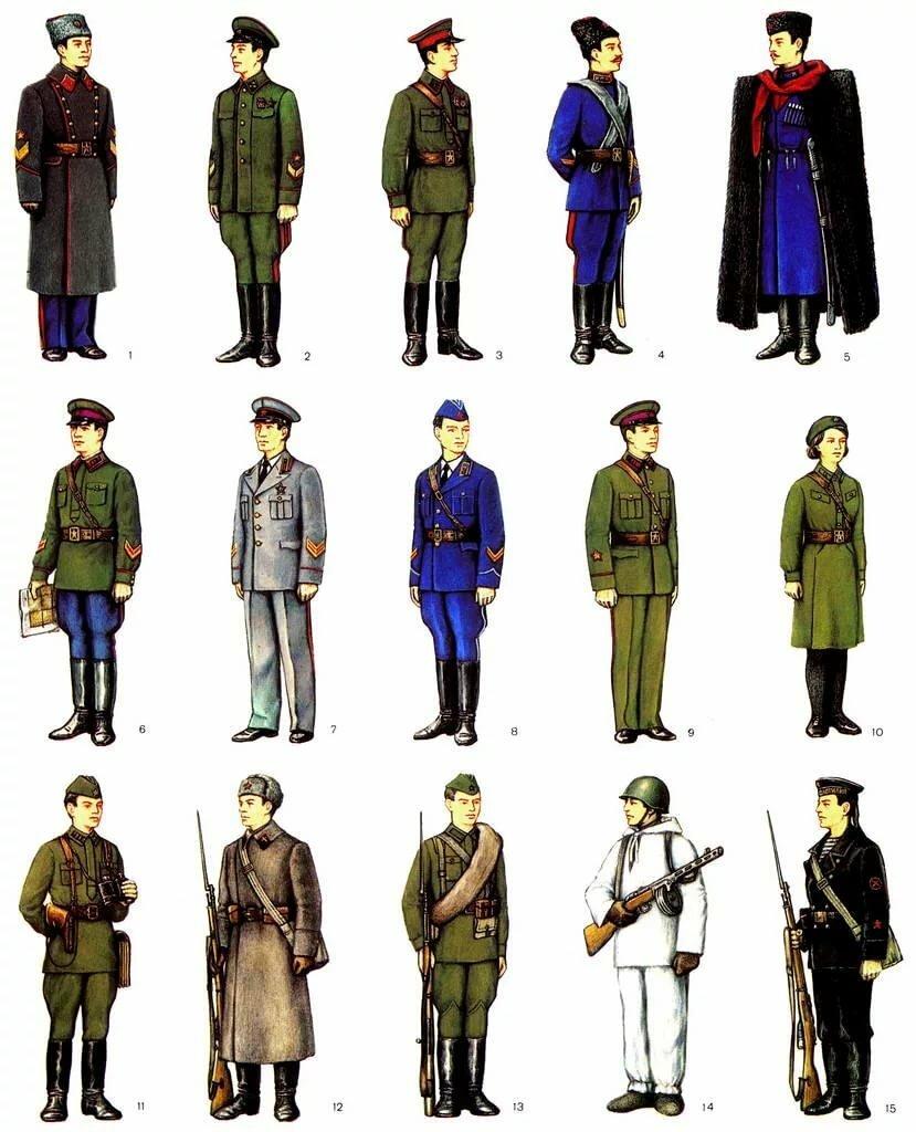 приобрел вся военная форма картинки зачем это что-то