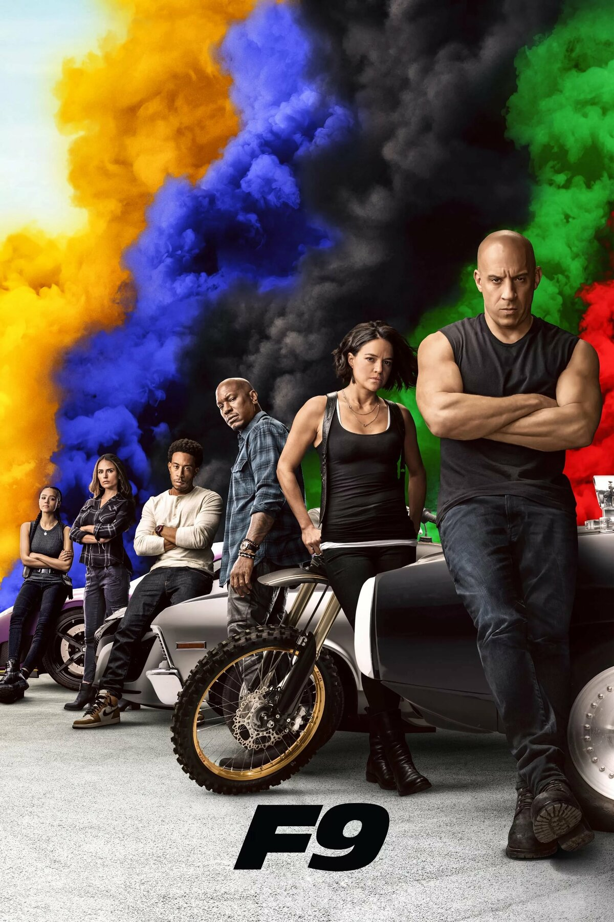 Fast And Furious 6 Full Movie In Hindi Worldfree4u