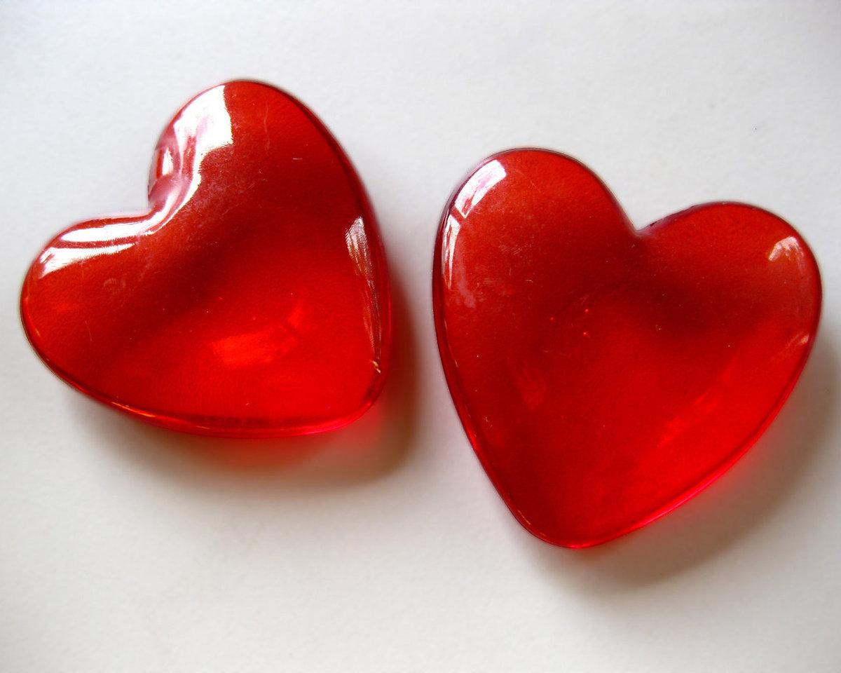 Днем рождения, картинки картинки сердца