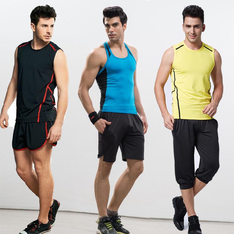 порция смешных одежда для тренажерного зала мужская фото бьет
