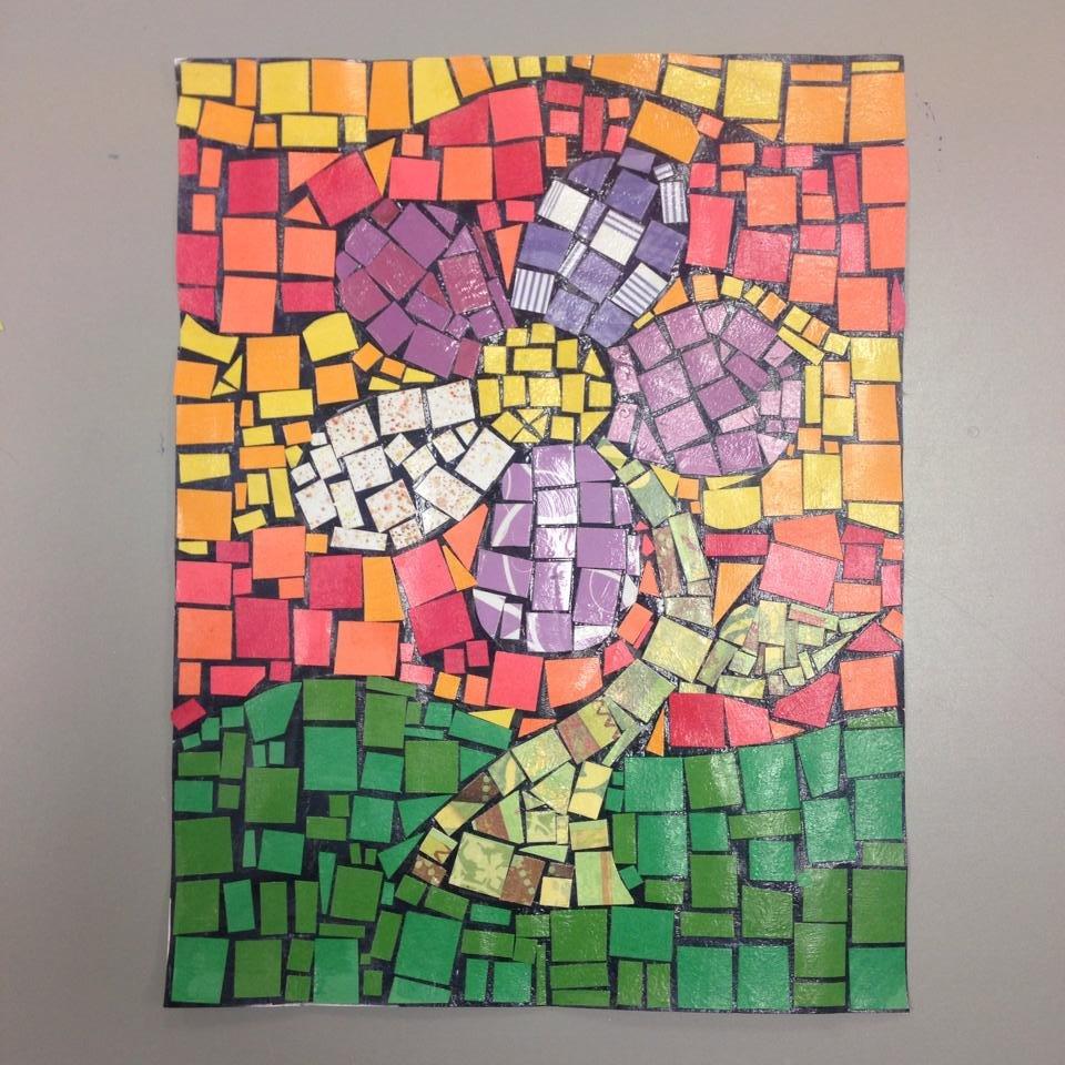 мозаика разная картинки стоимость включена