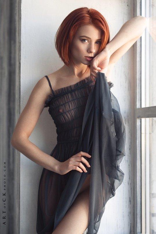 Marta Gromova Nude Photos 96
