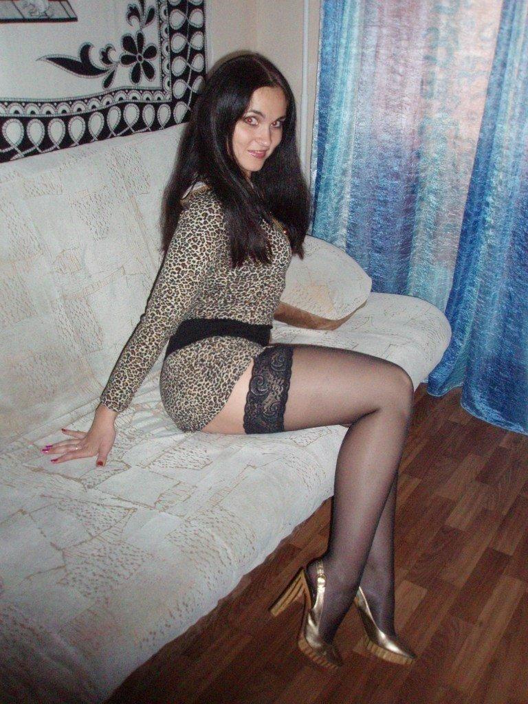 Любительский секс с дешевой проституткой