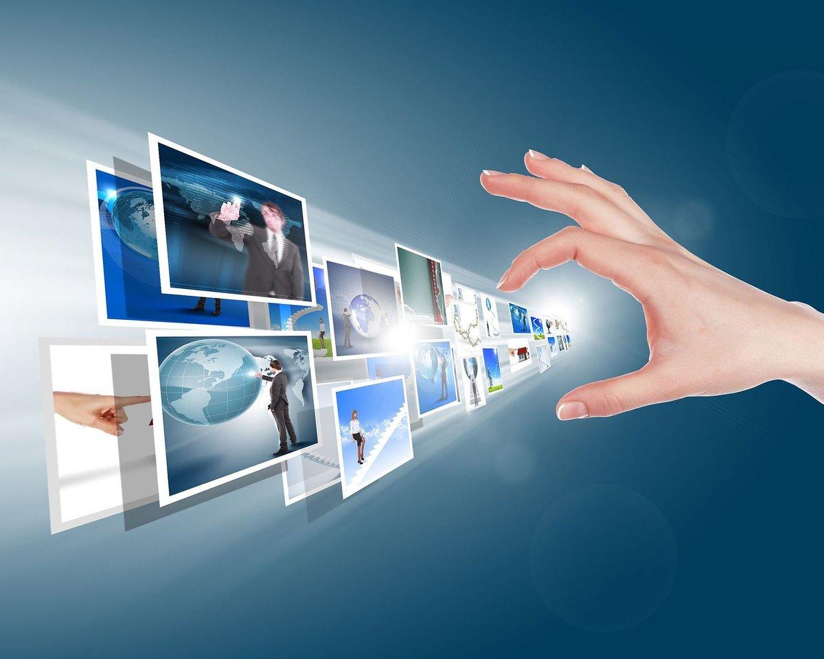 Создать сайт картинки
