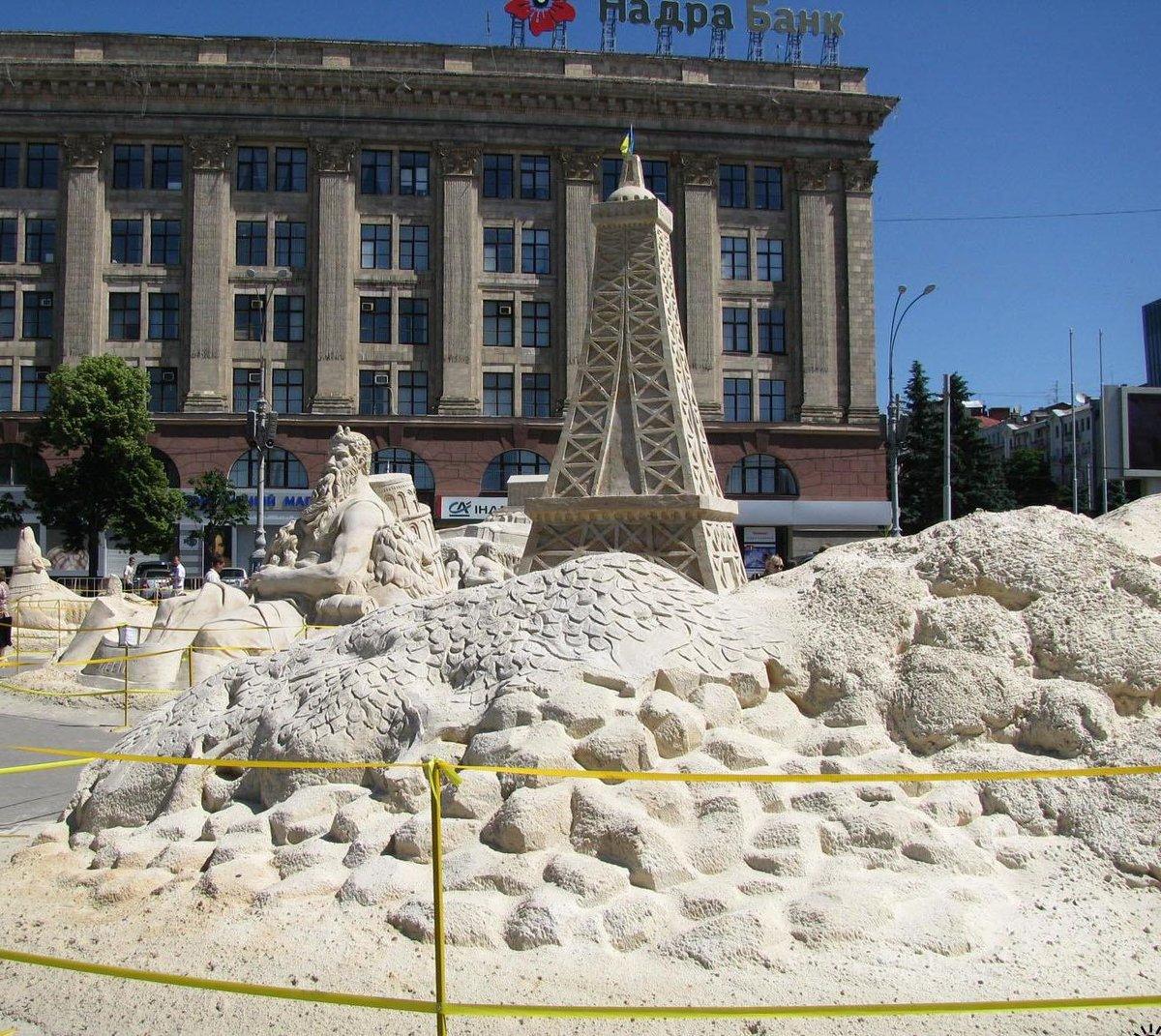 харьков украина фото архитектура скульптура всего его применяют