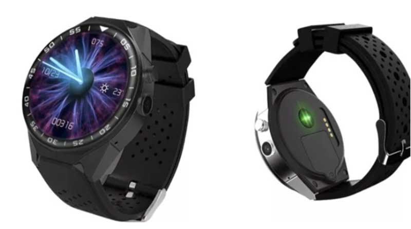 Смарт часы оснащены собственной сим-картой, что позволяет принимать звонки и совершать их.