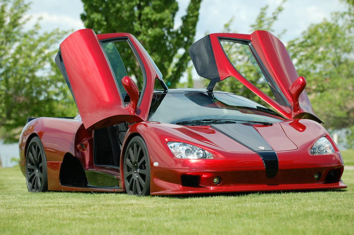 Самые красивые и крутые машины фото