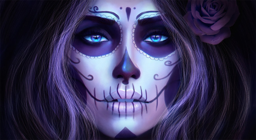 Danyel Grim Girls Face Cliphunter 1