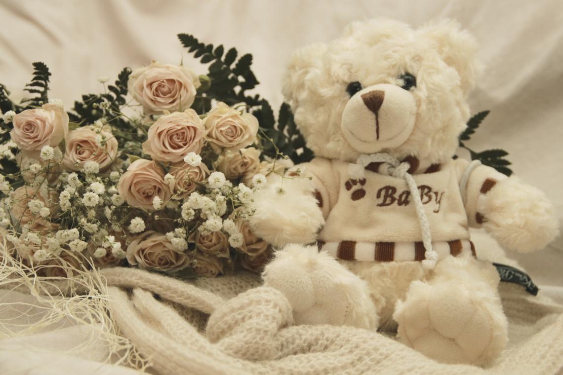 Милые картинки с розами