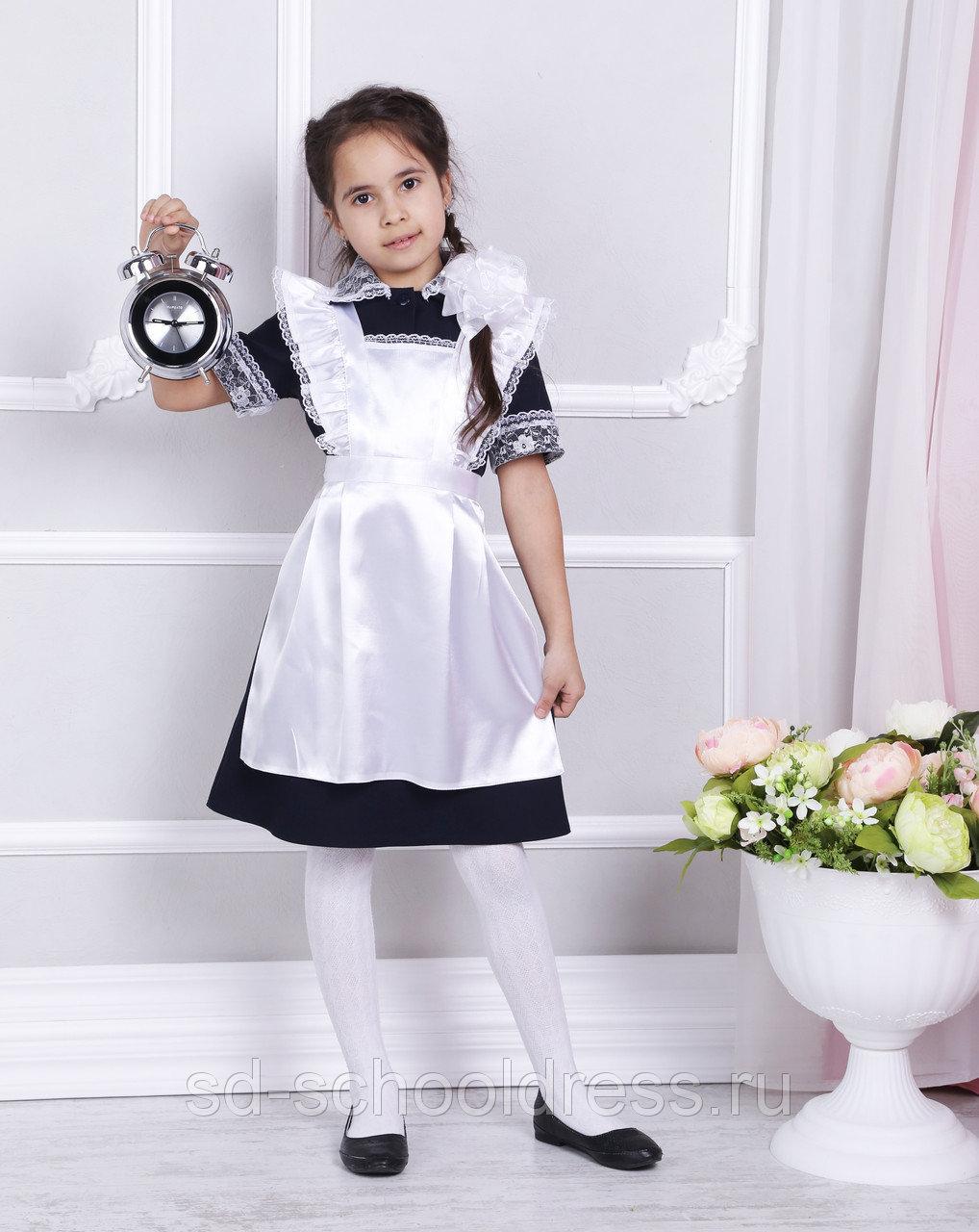 Картинка девочка в школьной форме ссср
