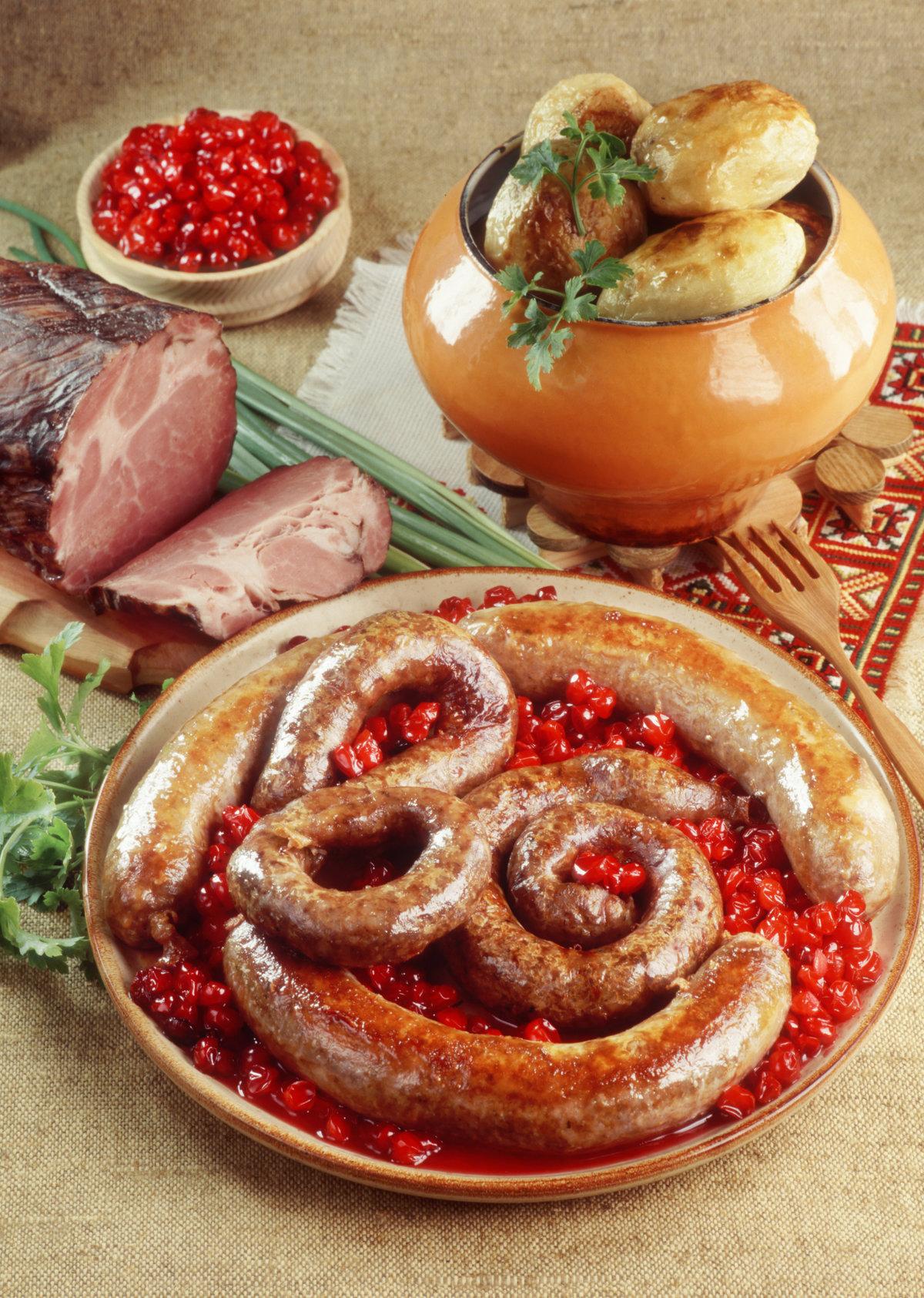 картинки русских национальных блюд сделаны