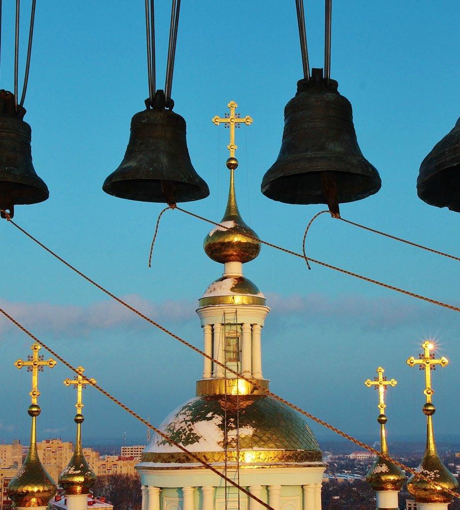 Картинки колокола церкви