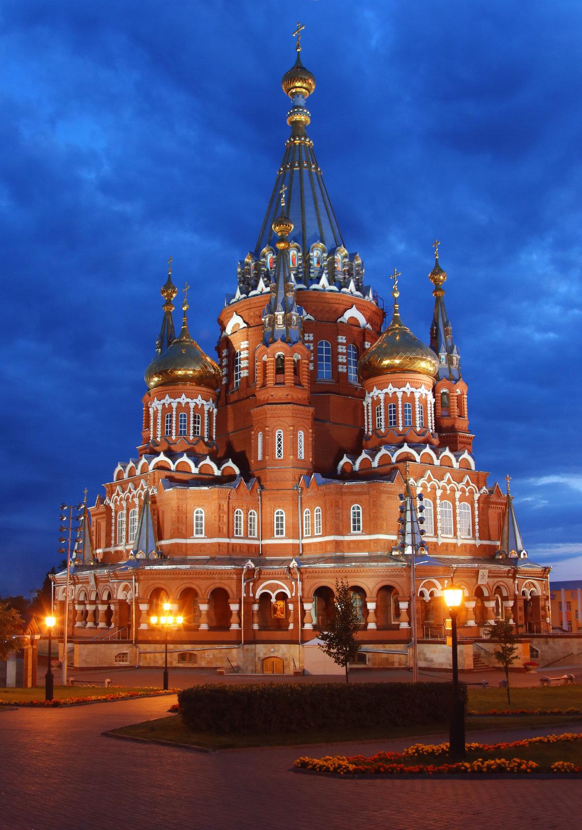 картинки свято михайловского собора ижевск пьёт дождевую