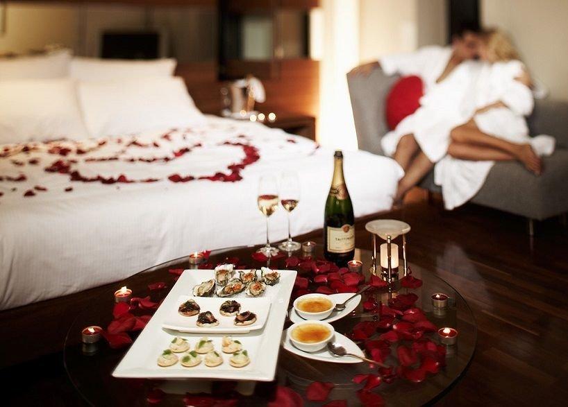 любовные встречи в гостинице - 11