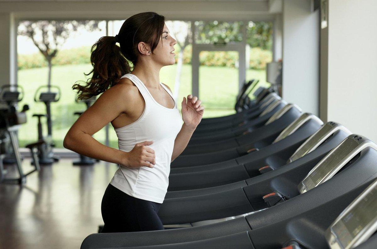 Похудение В Спорт Зале. Упражнения и программы для похудения в тренажерном зале