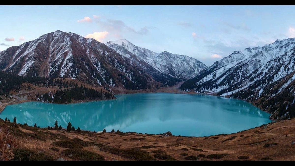 Дню, картинки природа казахстана