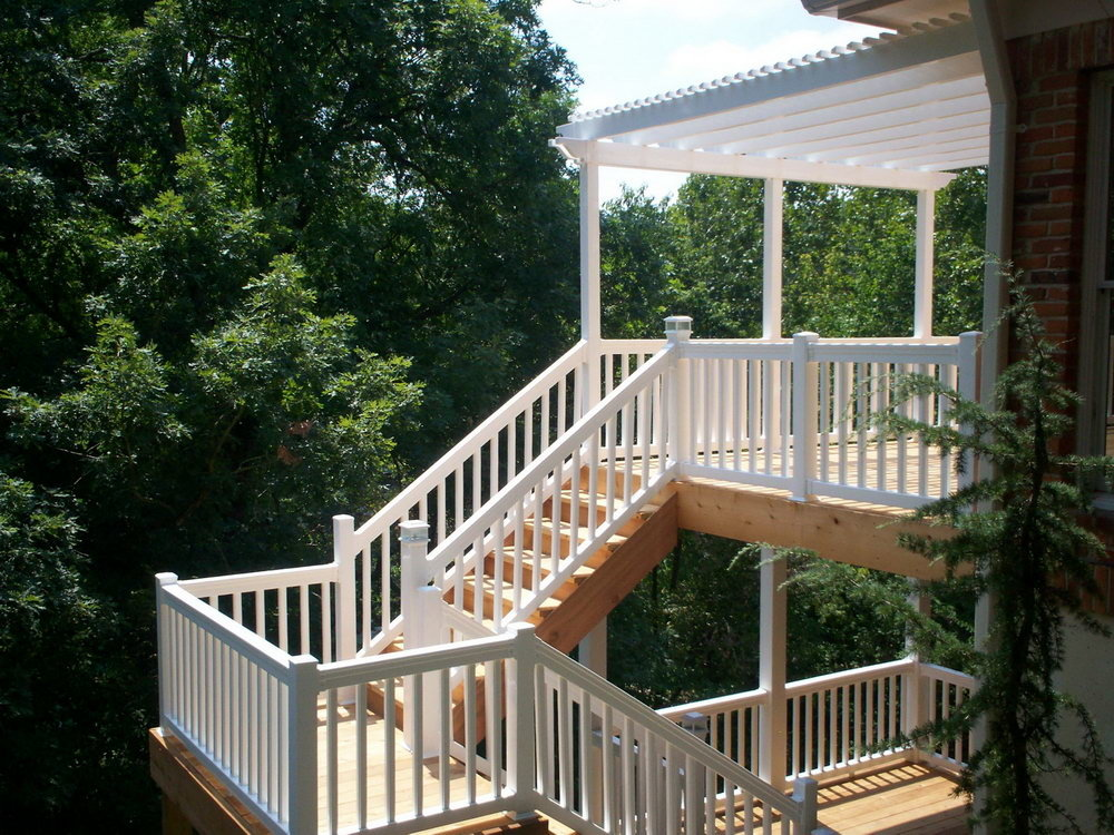 лестница на второй этаж с веранды фото нихан