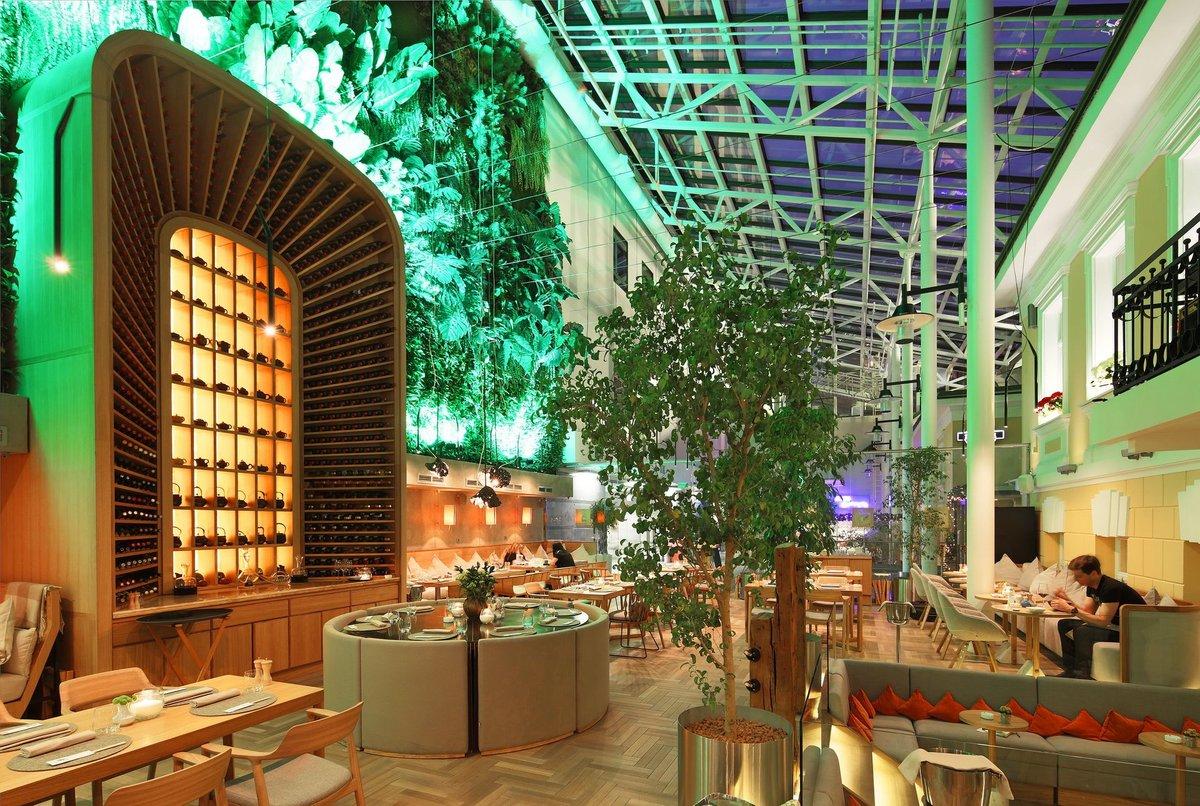 картинки одного красивого ресторана первоначально вятской