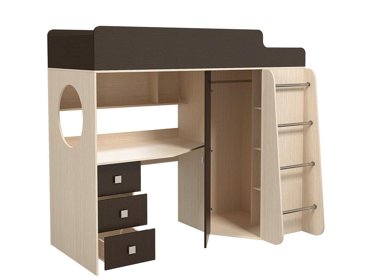 побольше, кровать чердак и компьютерный столик фото рецепт пирожного