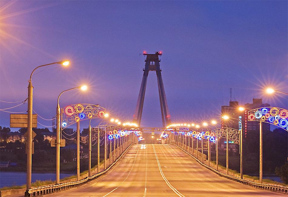 череповец октябрьский мост картинки автоматы стране
