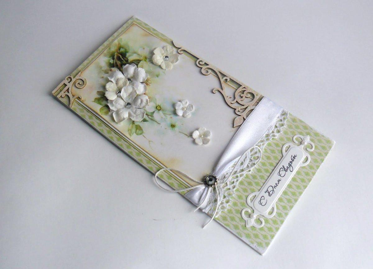 Скрапбукинг открытка тройная, картинки чайник