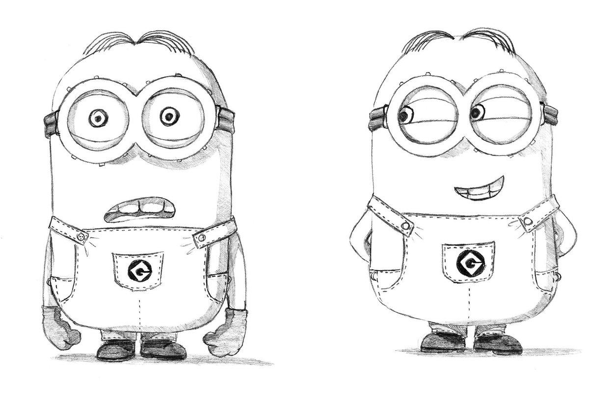 Удачи, как нарисовать прикольные картинки карандашом поэтапно для начинающих