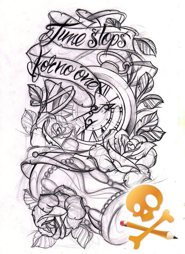 Tattoo Design Sketches 4 68f36938921d00cb8d85817edaee0a6f Jpg