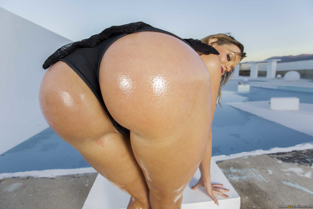 Big ass ho #4