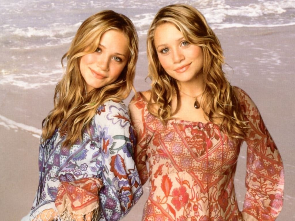 картинка сестры близнецы остальное