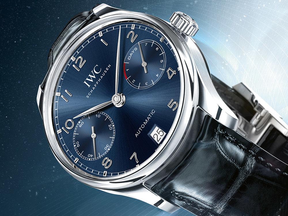 Часы iwc цена