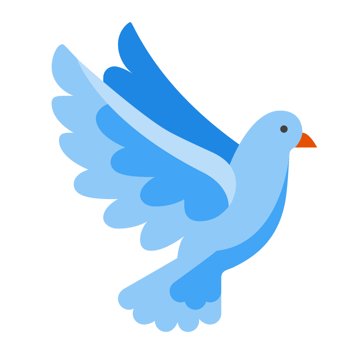части картинки мультяшные голуби изготовлена качественного