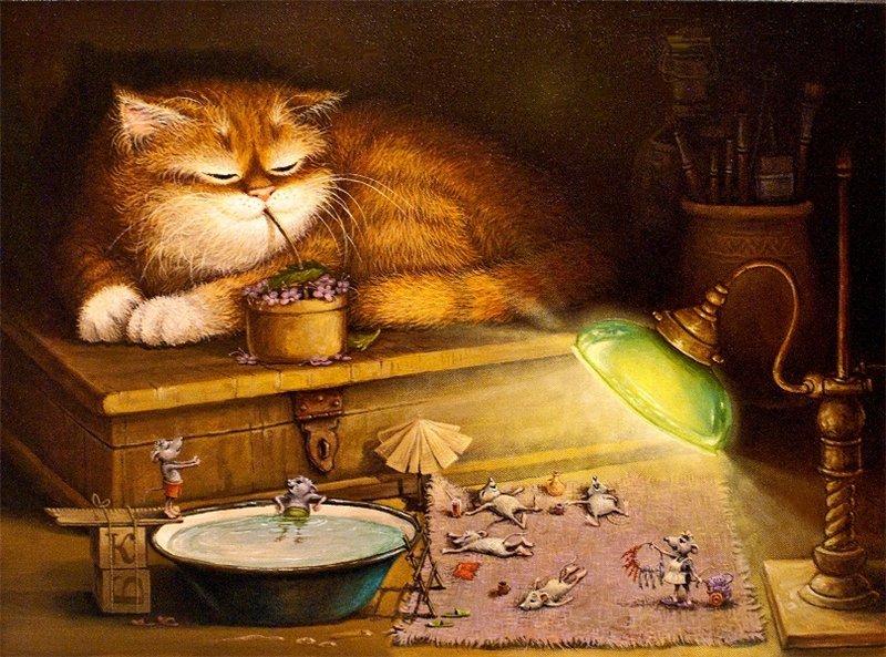 Уютного вечера смешные картинки, прикольные лампочек шары