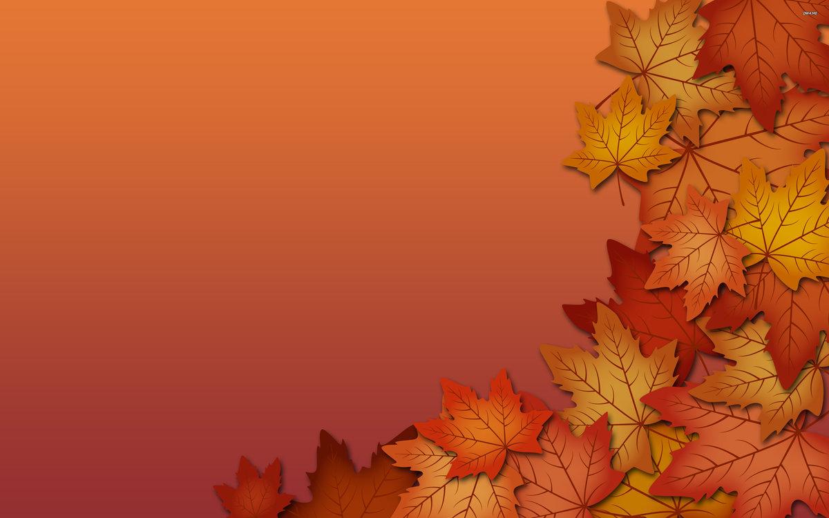 Картинки фоны осени
