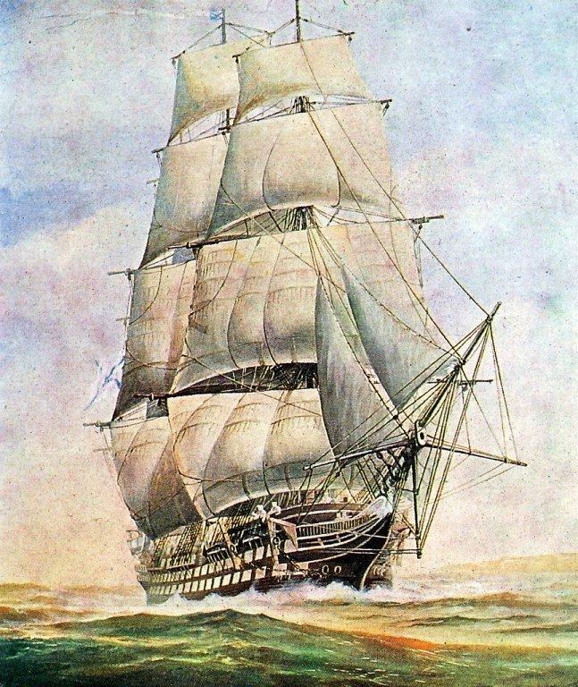 корабли нахимова картинки это набор