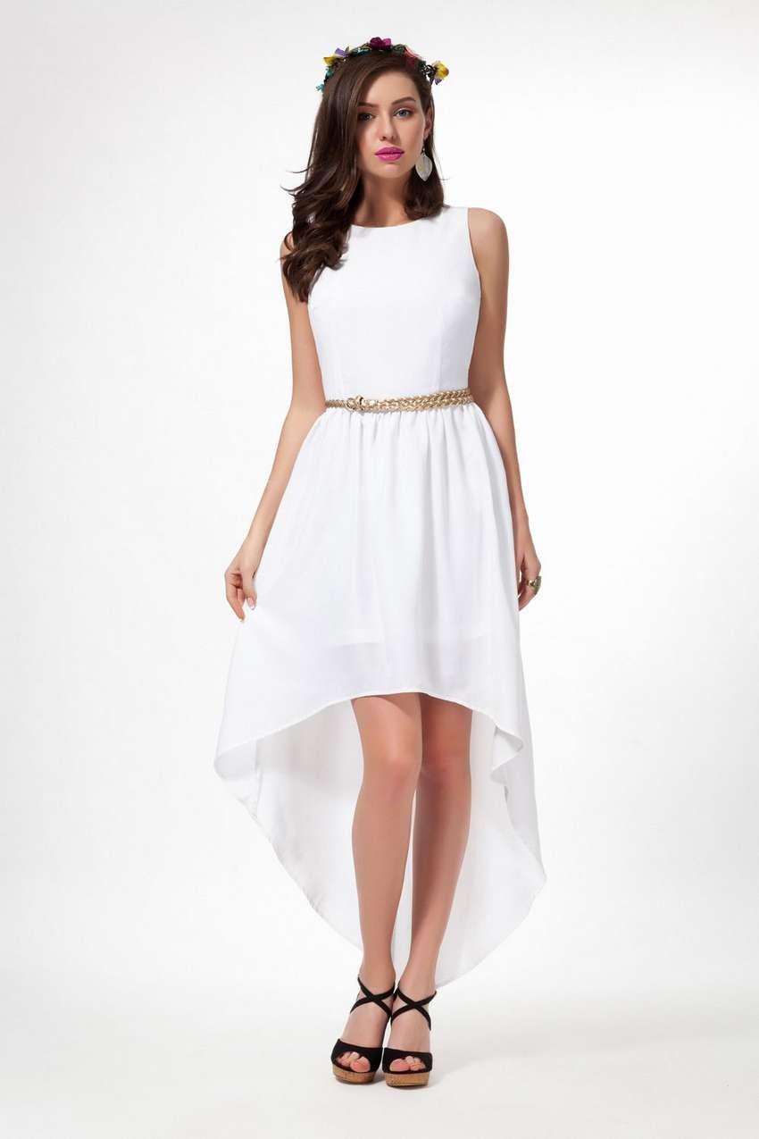 Картинки белых платьях