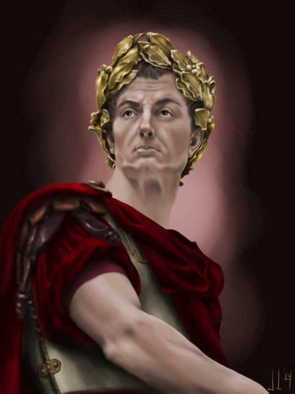 Римские императоры в картинках