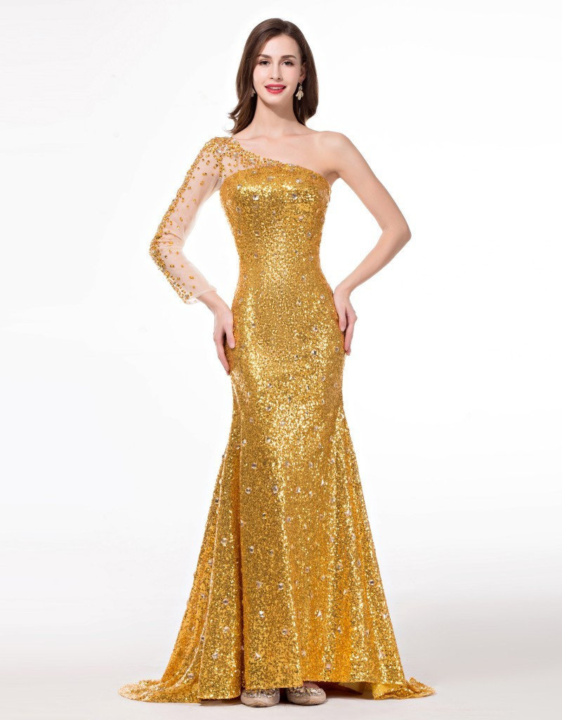 Золотое платье картинка